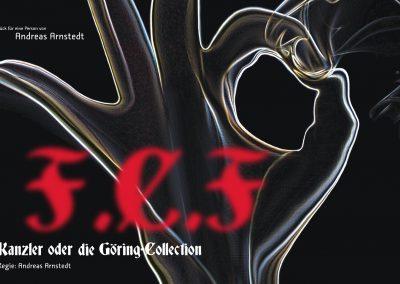 F.C.F. Der Kanzler oder die Göhringcollection